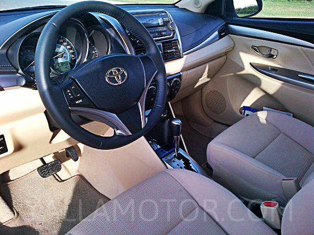 Toyota Yaris Sedan 2016 1 5 Sport In Uae New Car Prices Specs Reviews Amp Photos Yallamotor