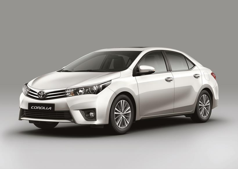 toyota corolla price in bahrain new toyota corolla photos and specs yallamotor. Black Bedroom Furniture Sets. Home Design Ideas
