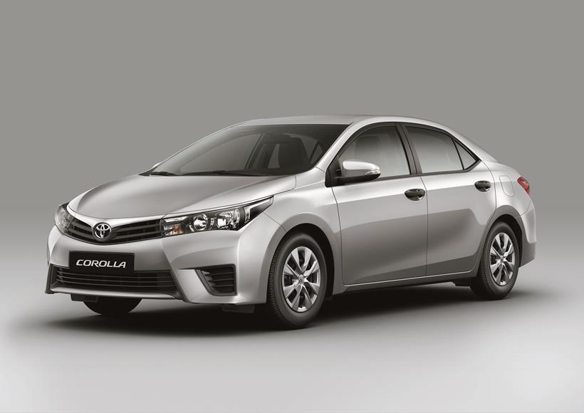 Toyota Corolla 2016 2 0l Limited United Arab Emirates