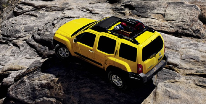 nissan xterra 2016 4 0l s 4wd in uae new car prices. Black Bedroom Furniture Sets. Home Design Ideas