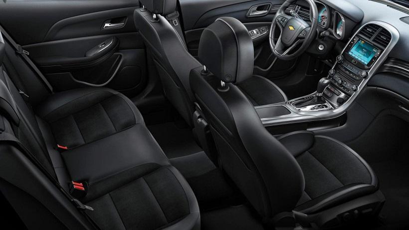 Chevrolet Malibu 2016 2 4L LTZ in UAE: New Car Prices, Specs