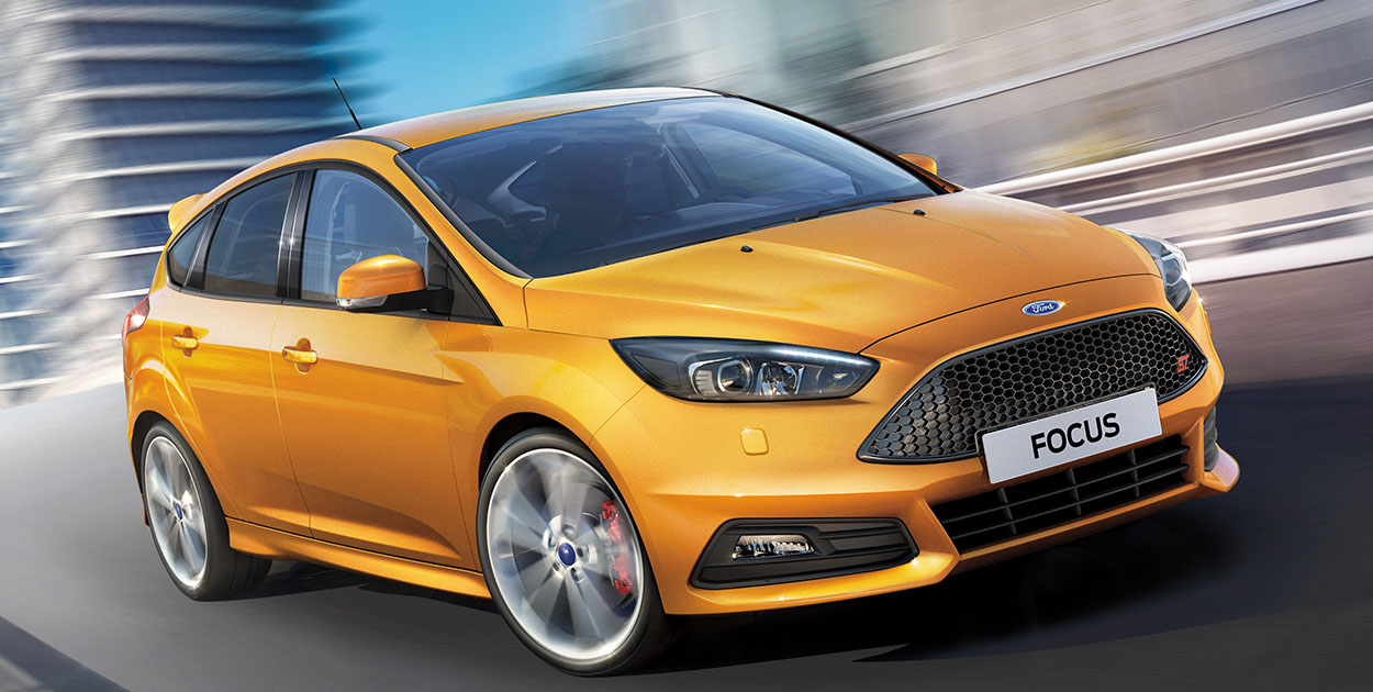 978390cd2b2f Ford Focus Price in UAE - New Ford Focus Photos and Specs