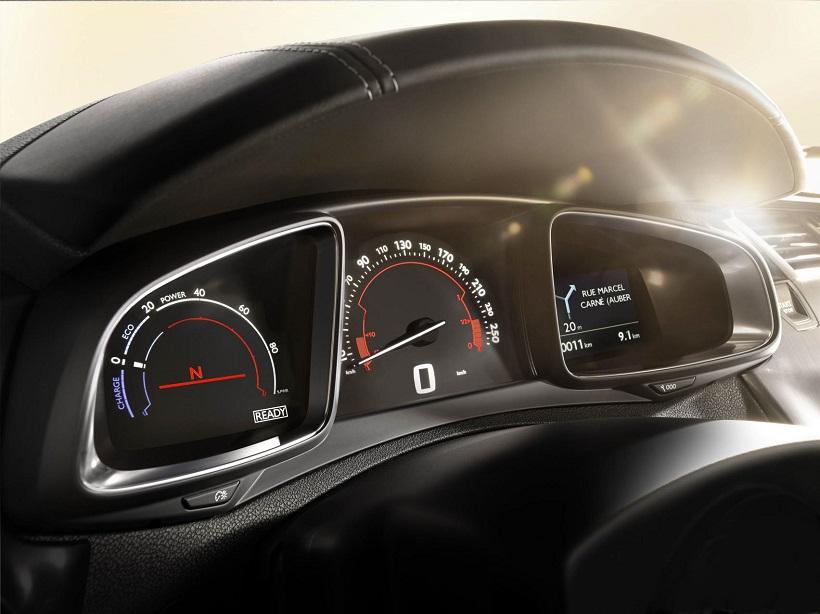 Citroen Ds5 2016 So Chic 16 In Saudi Arabia New Car Prices Specs
