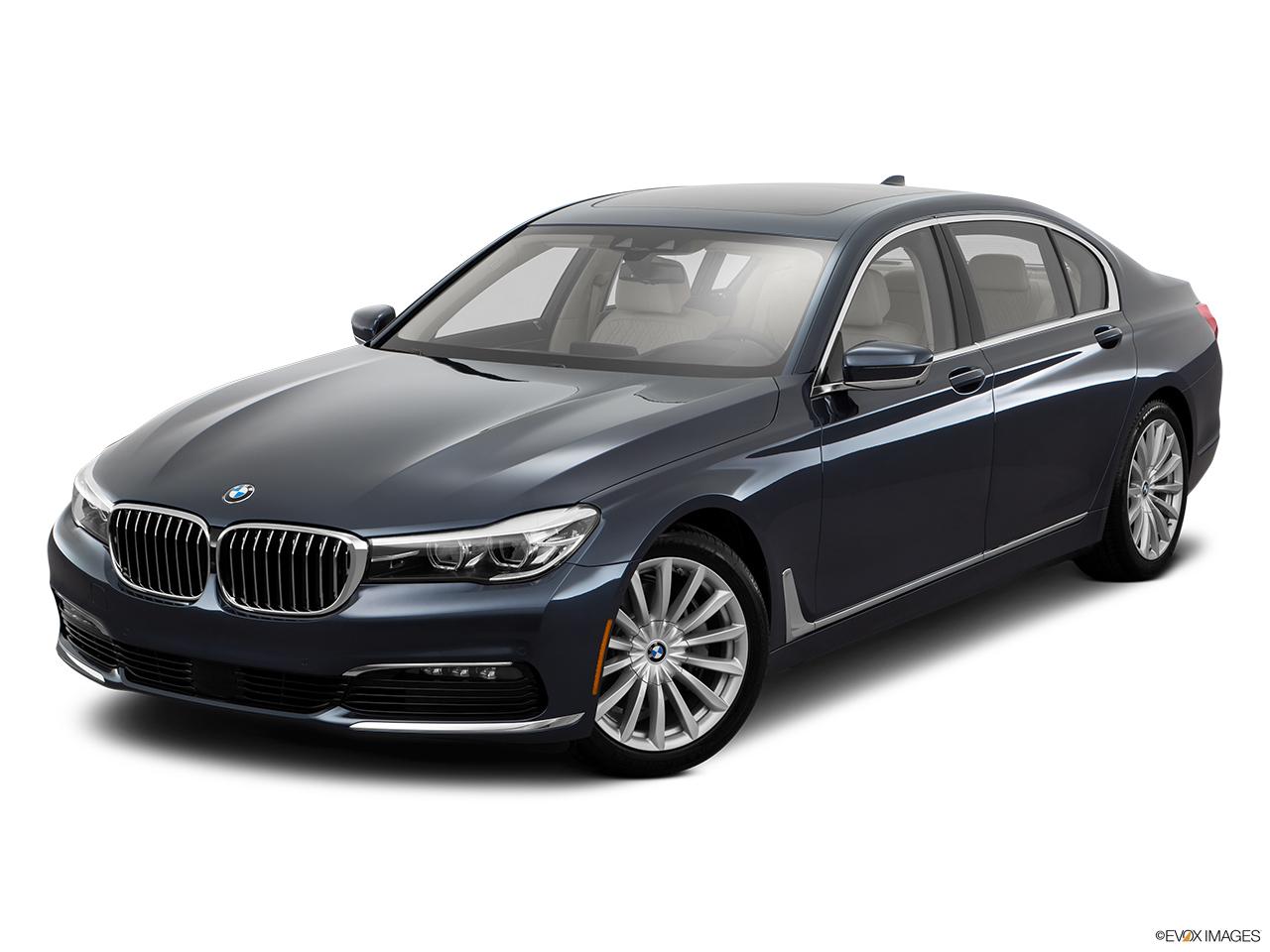 BMW 7 Series 2016 United Arab Emirates
