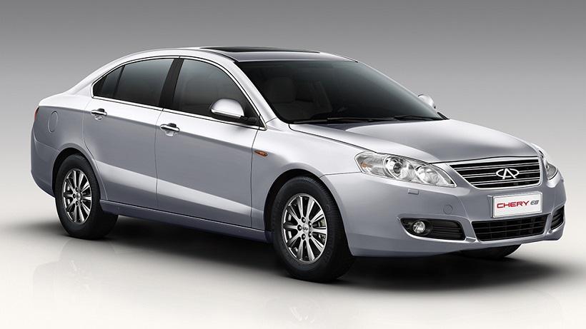 Chery Car Review Uae