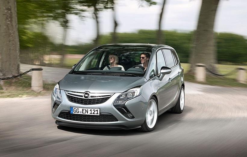 Car Features List For Opel Zafira Tourer 2016 14 Bahrain Yallamotor