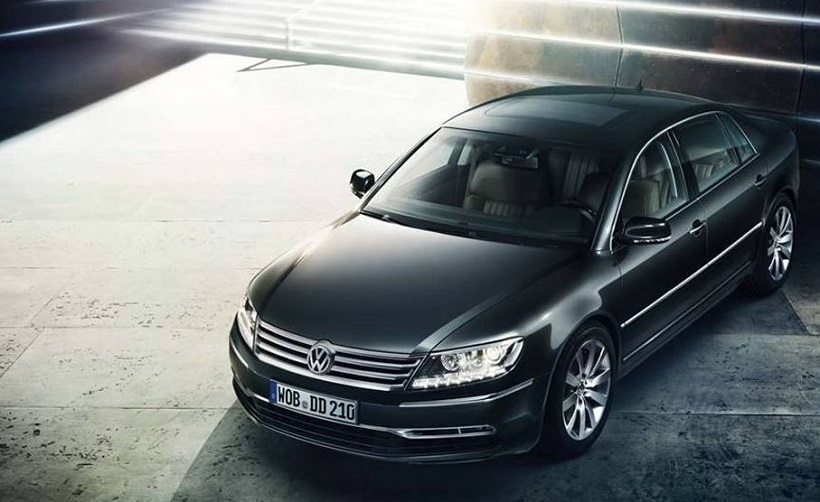 car features list for volkswagen phaeton 2016 w12 qatar yallamotor. Black Bedroom Furniture Sets. Home Design Ideas