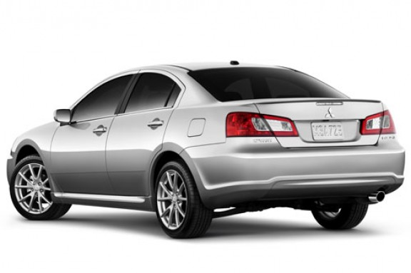 Mitsubishi Galant 2012 3.8L in Bahrain: New Car Prices, Specs ...