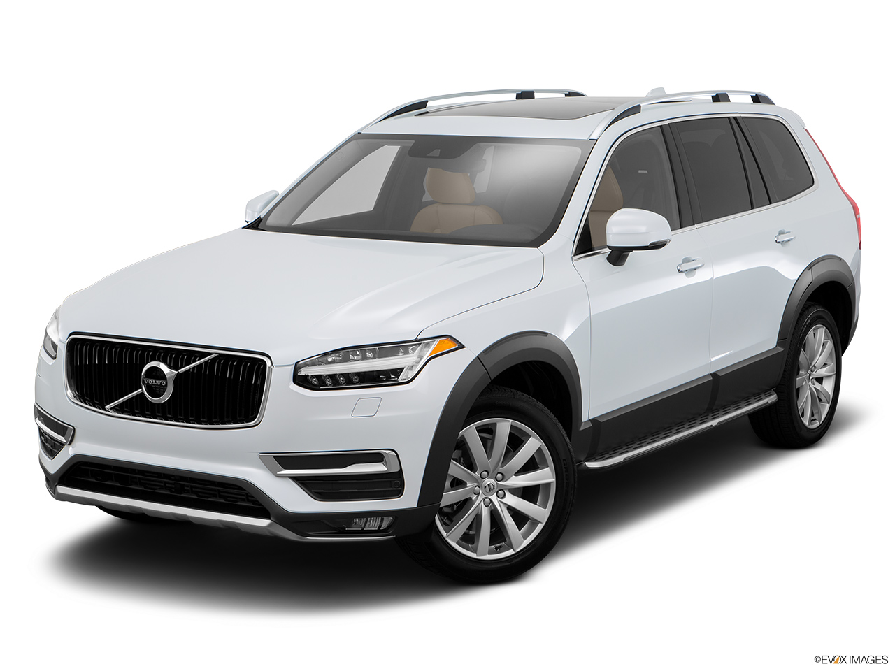 2016 volvo xc90 prices in qatar gulf specs reviews for doha yallamotor. Black Bedroom Furniture Sets. Home Design Ideas