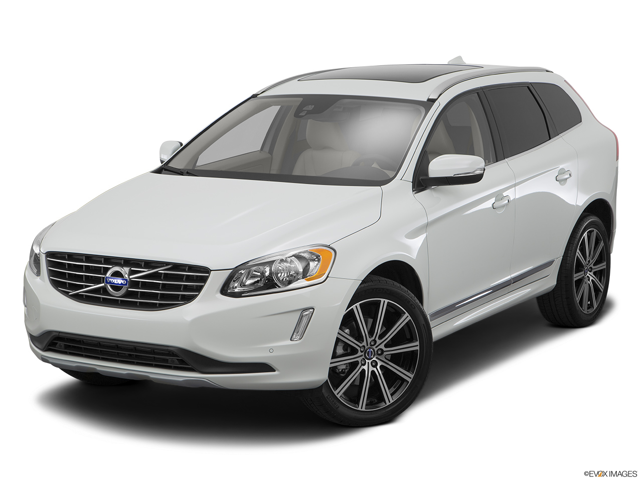 2016 Volvo Xc60 Prices In Bahrain Gulf Specs Amp Reviews