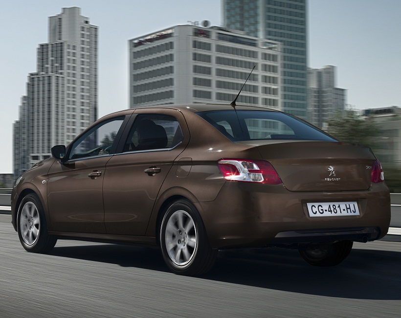 Peugeot 301 2016 Access in UAE: New Car Prices, Specs, Reviews ...