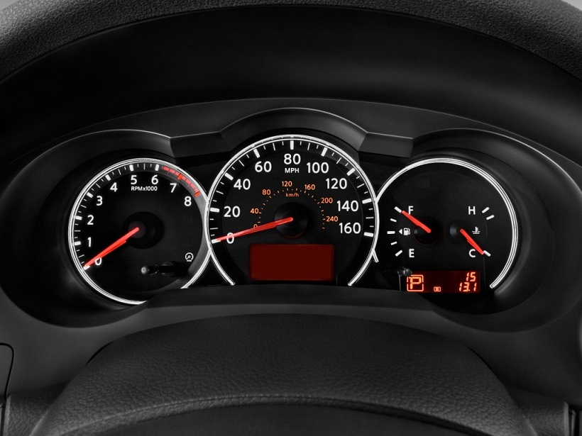 Nissan Altima 2012 2.5S, United Arab Emirates