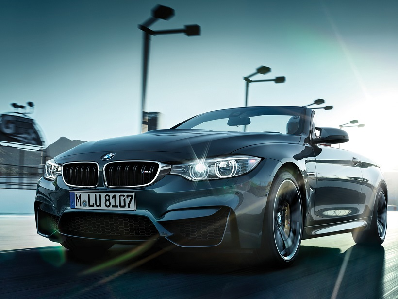 bmw m4 convertible 2016 3 0t in uae new car prices specs. Black Bedroom Furniture Sets. Home Design Ideas