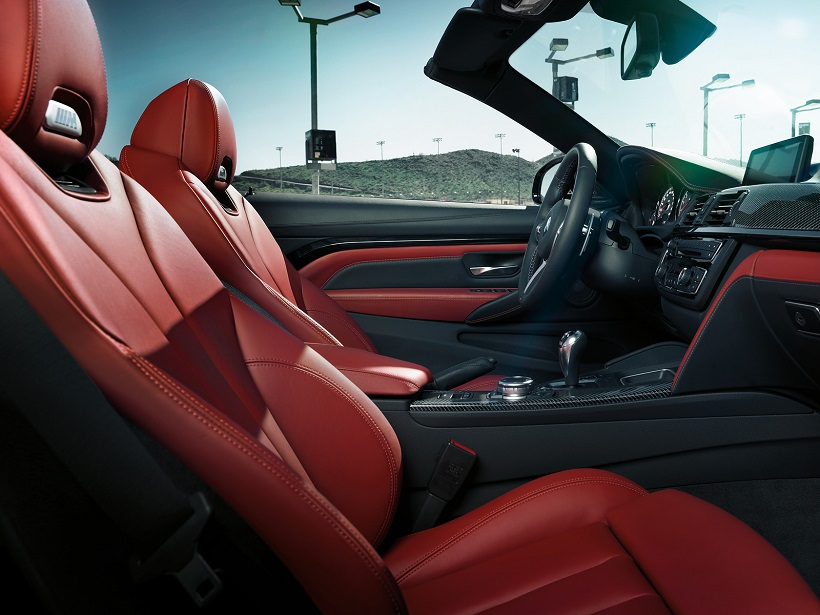 Bmw M4 Convertible 2016 3 0t In Uae New Car Prices Specs