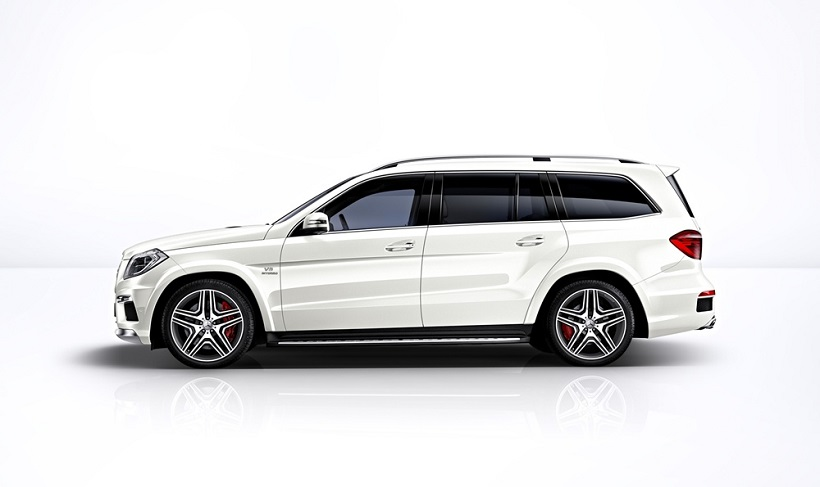 mercedes benz gl 63 amg 2016 5 5 in uae new car prices. Black Bedroom Furniture Sets. Home Design Ideas