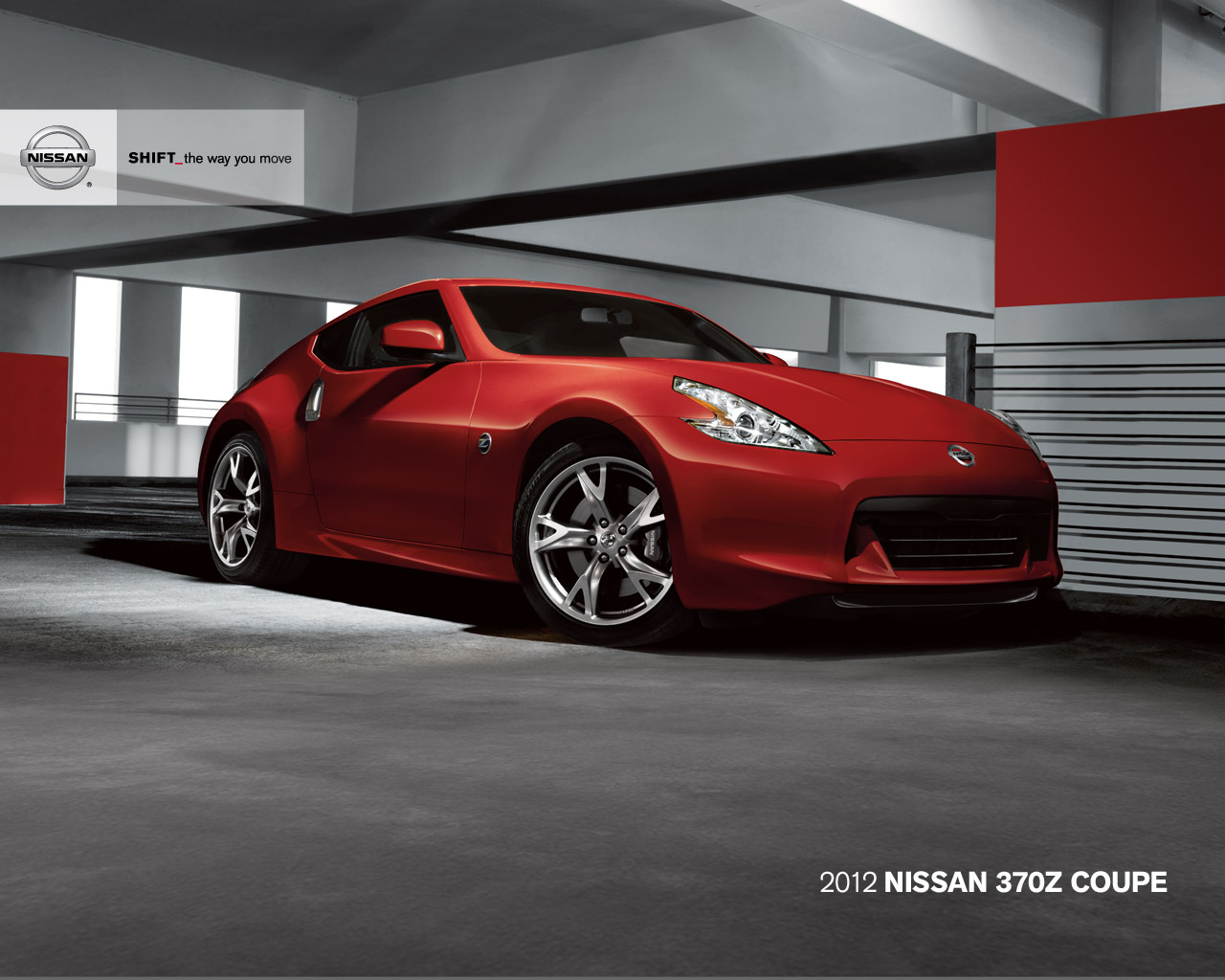 car pictures list for nissan 370z 2012 coupe bahrain yallamotor. Black Bedroom Furniture Sets. Home Design Ideas