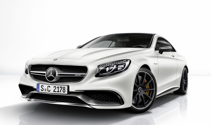 Mercedes benz s 63 amg coupe price in bahrain new for Mercedes benz bahrain