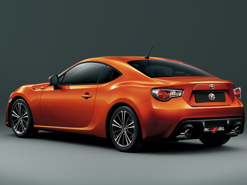 Toyota 86 2016 Gtx In Uae New Car Prices Specs Reviews