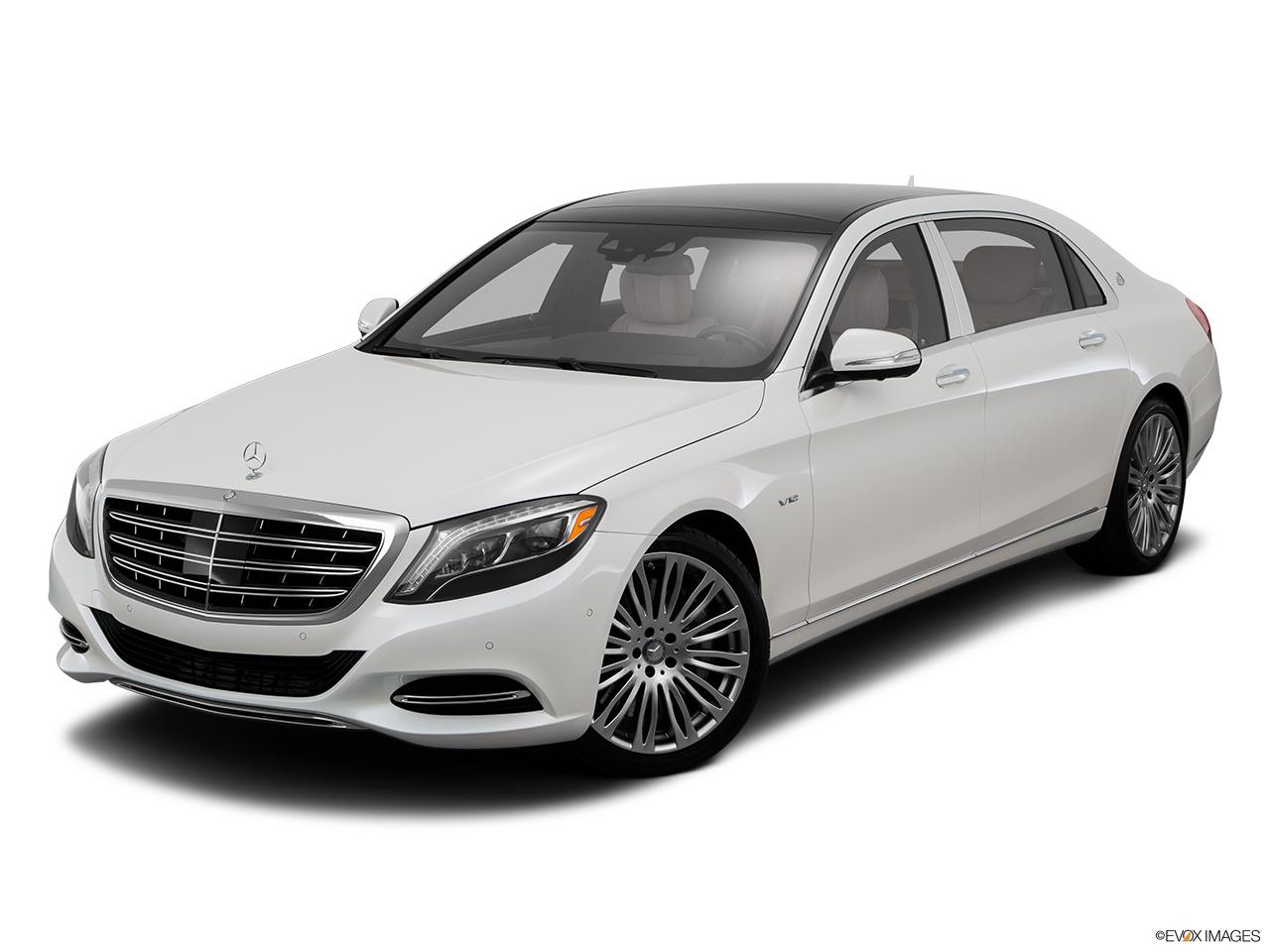 2016 mercedes benz maybach prices in qatar gulf specs for Mercedes benz qatar