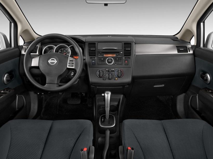 Nissan Tiida 2012 Sedan In Qatar New Car Prices Specs Reviews