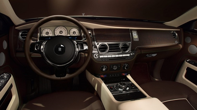 rolls royce ghost 2016 extended wheelbase in bahrain new car prices specs reviews photos. Black Bedroom Furniture Sets. Home Design Ideas