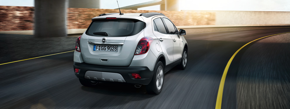 opel mokka 2016 1 4 in kuwait new car prices specs. Black Bedroom Furniture Sets. Home Design Ideas
