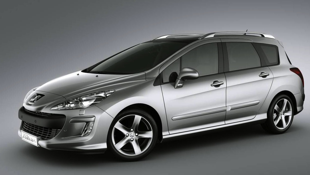 Peugeot 308 SW 2012 Premium Pack in Egypt: New Car Prices, Specs ...