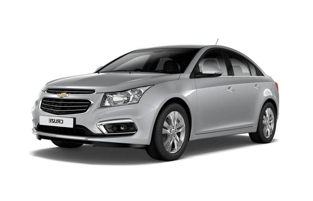 Chevrolet Cruze 2017 1 8 Ls In Uae New Car Prices Specs Reviews