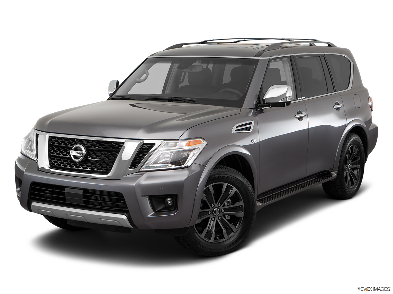 2014 nissan armada reviews pictures and prices us html autos weblog. Black Bedroom Furniture Sets. Home Design Ideas