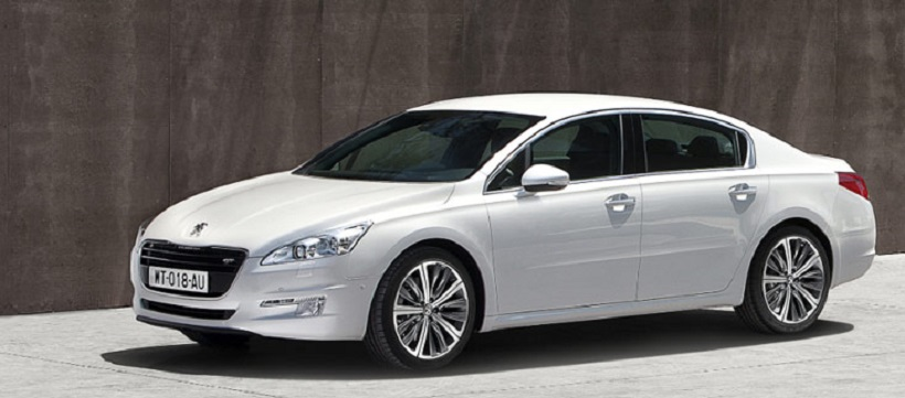 Peugeot 508 2012 Access Active Allure In Egypt New Car Prices