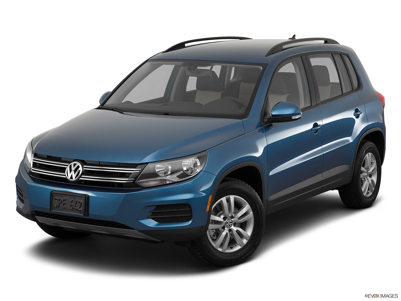 2017 volkswagen tiguan prices in qatar gulf specs reviews for doha yallamotor. Black Bedroom Furniture Sets. Home Design Ideas