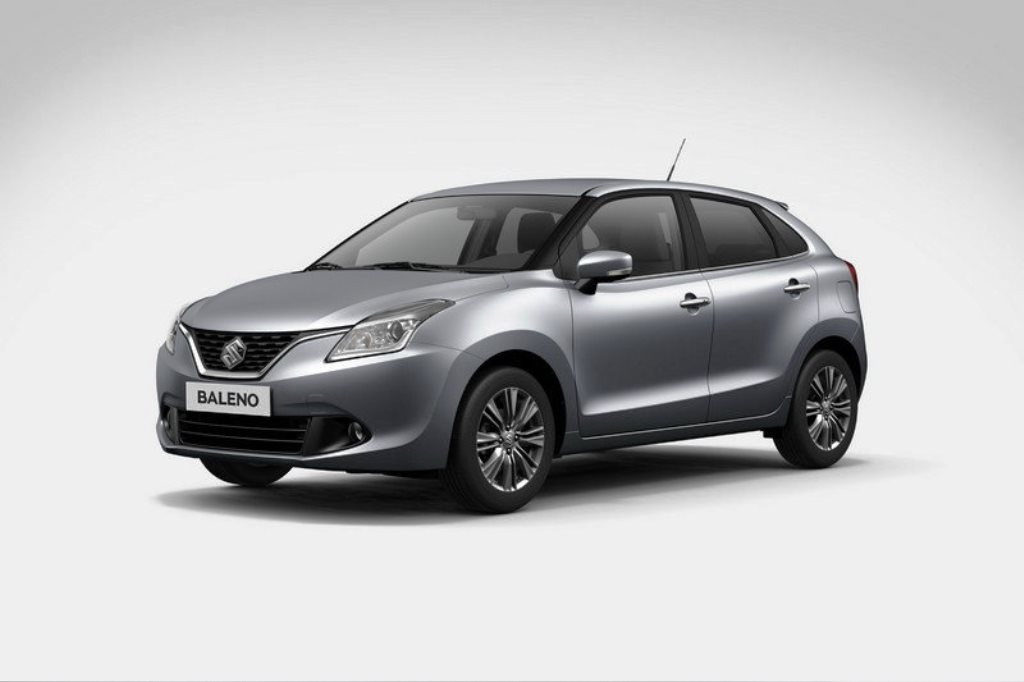 suzuki baleno 2017 1 4l gl in uae new car prices specs reviews photos yallamotor. Black Bedroom Furniture Sets. Home Design Ideas