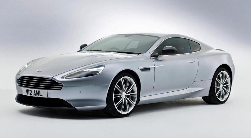 Aston Martin DB9 2017 V12 in UAE: New Car Prices, Specs