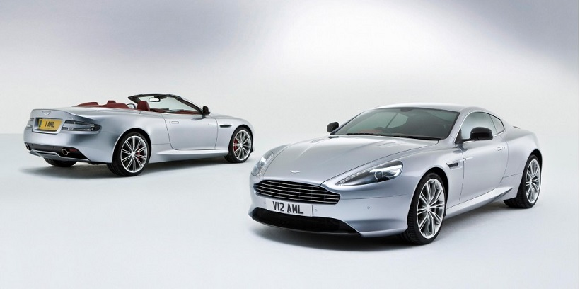 Aston Martin DB V In UAE New Car Prices Specs Reviews - 2018 aston martin db9 coupe