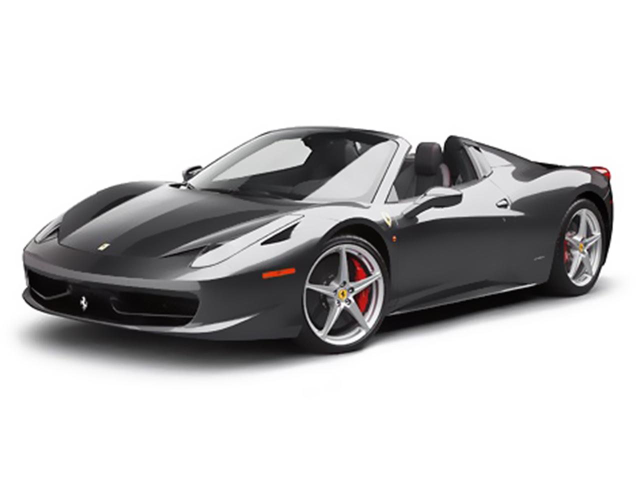 Ferrari 458 2017, United Arab Emirates