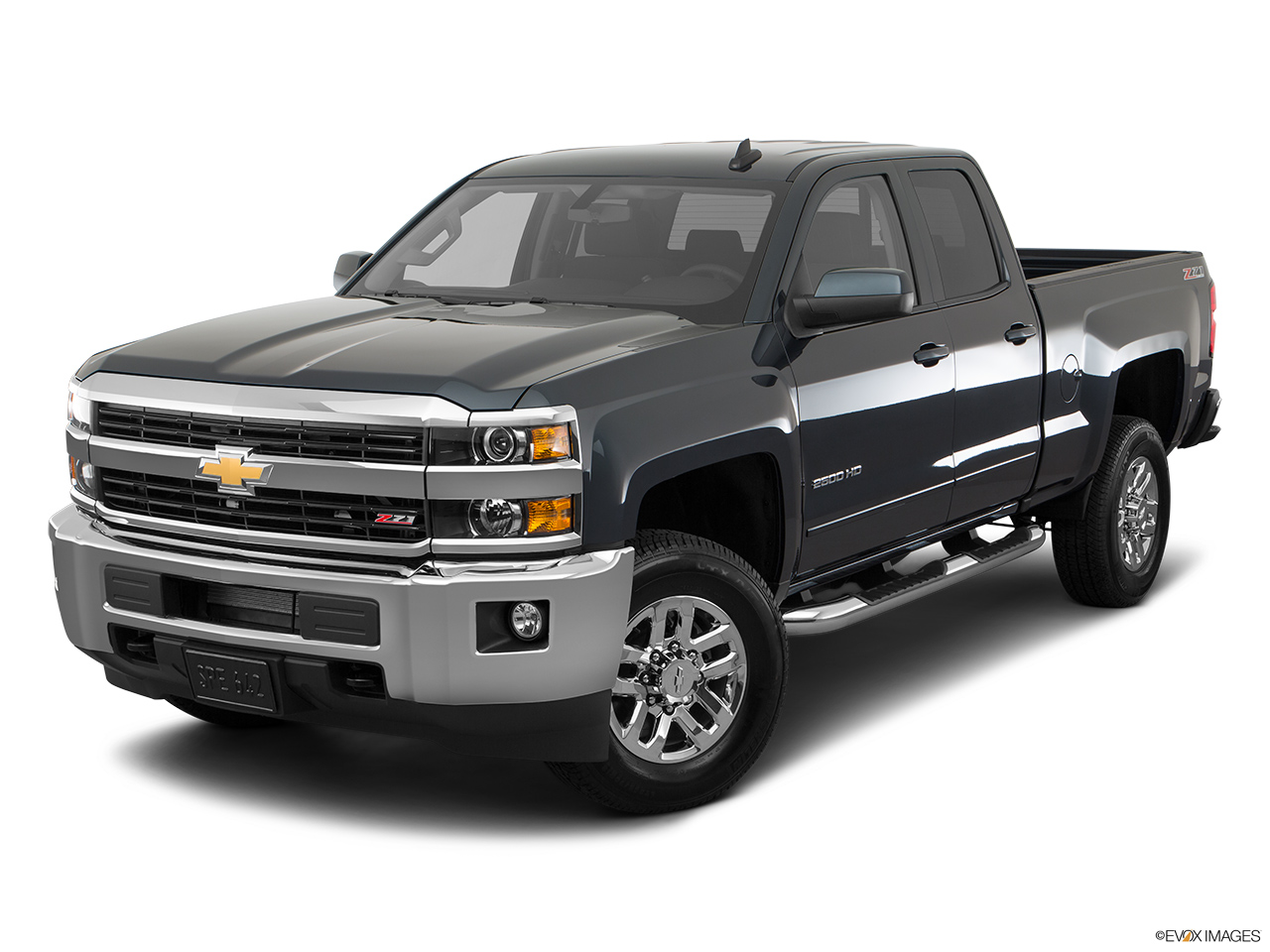 2017 Chevrolet Silverado Prices In Bahrain Gulf Specs