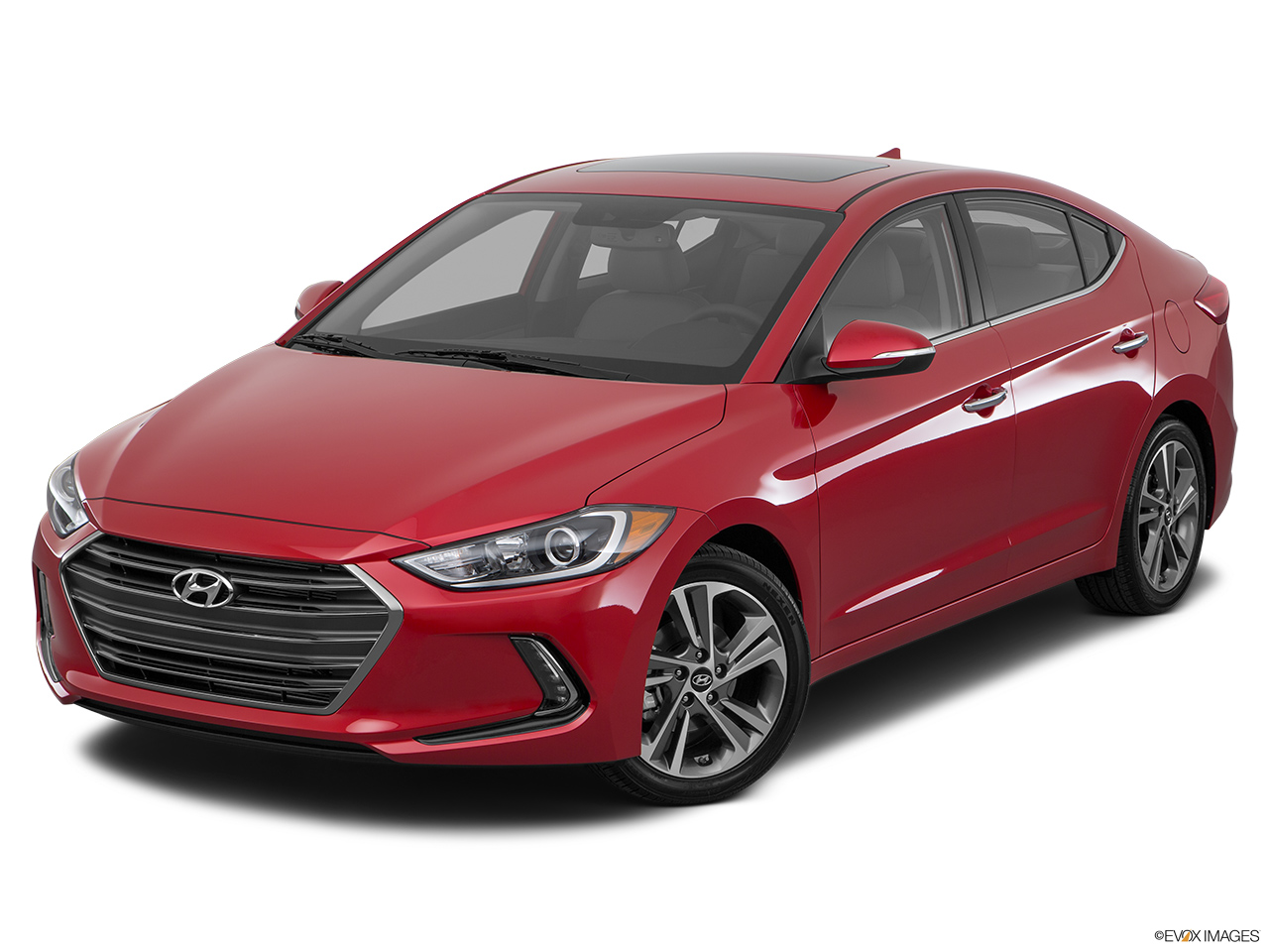 2017 Hyundai Elantra Prices in UAE, Gulf Specs & Reviews ...