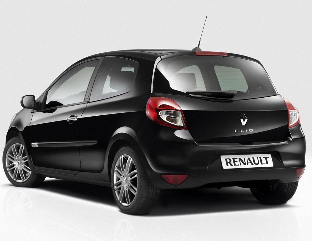 renault clio 2012 2 door 2 0l in uae new car prices. Black Bedroom Furniture Sets. Home Design Ideas