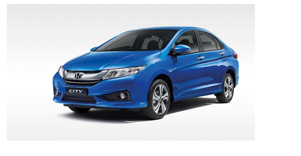 Honda Accord Ex Vs Lx >> Honda City 2017 1.5L EX in UAE: New Car Prices, Specs, Reviews & Photos | YallaMotor