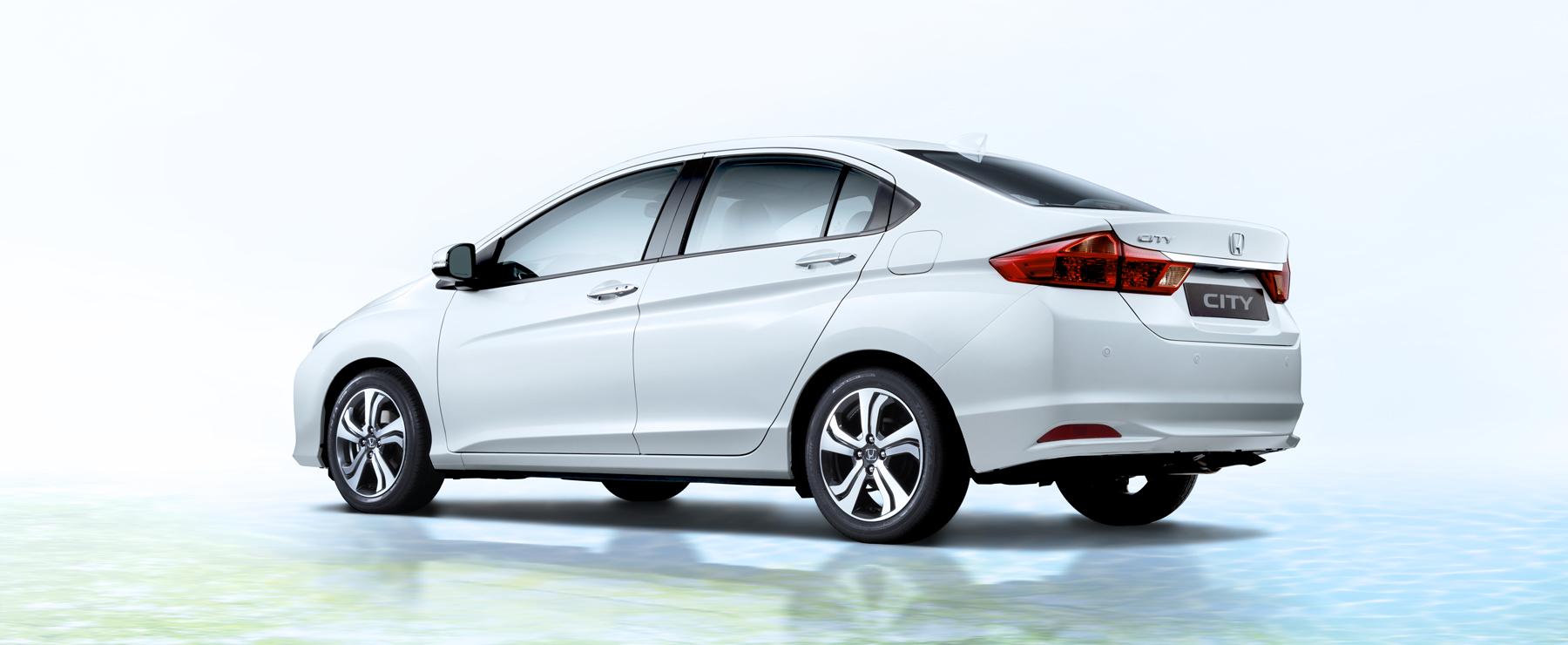 Honda City 2017 1 5l Ex In Uae New Car Prices Specs