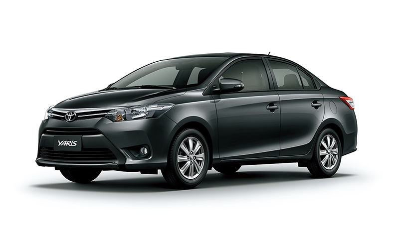 Toyota Used Cars Price In Saudi Arabia