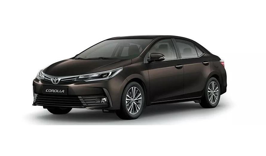 Toyota Corolla Price in UAE - New Toyota Corolla Photos and Specs | YallaMotor