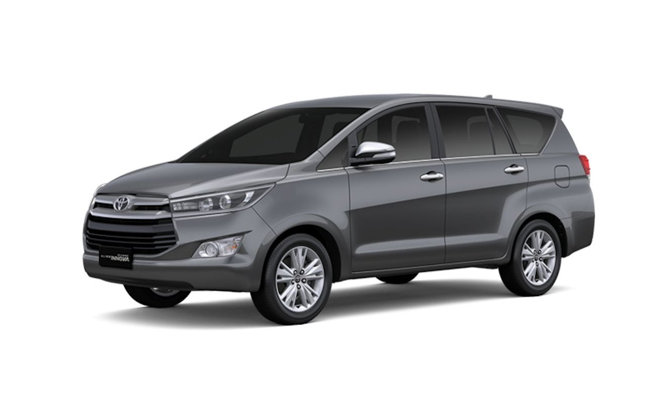 Toyota Innova Price In Saudi Arabia New Toyota Innova Photos And