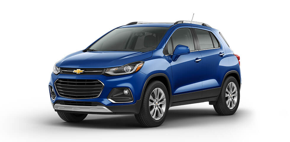 Chevrolet Trax 2017 1 8l Lt Fwd In Oman New Car Prices Specs Reviews Photos Yallamotor