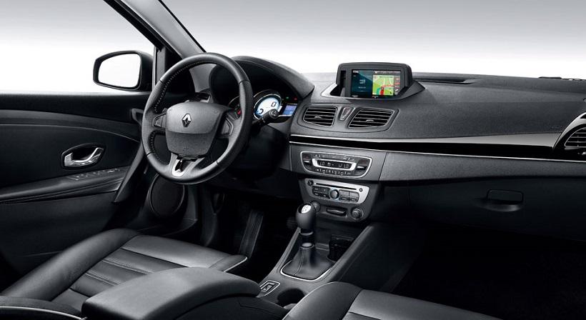 renault megane 2020 egypt interior  cars interiors 2020