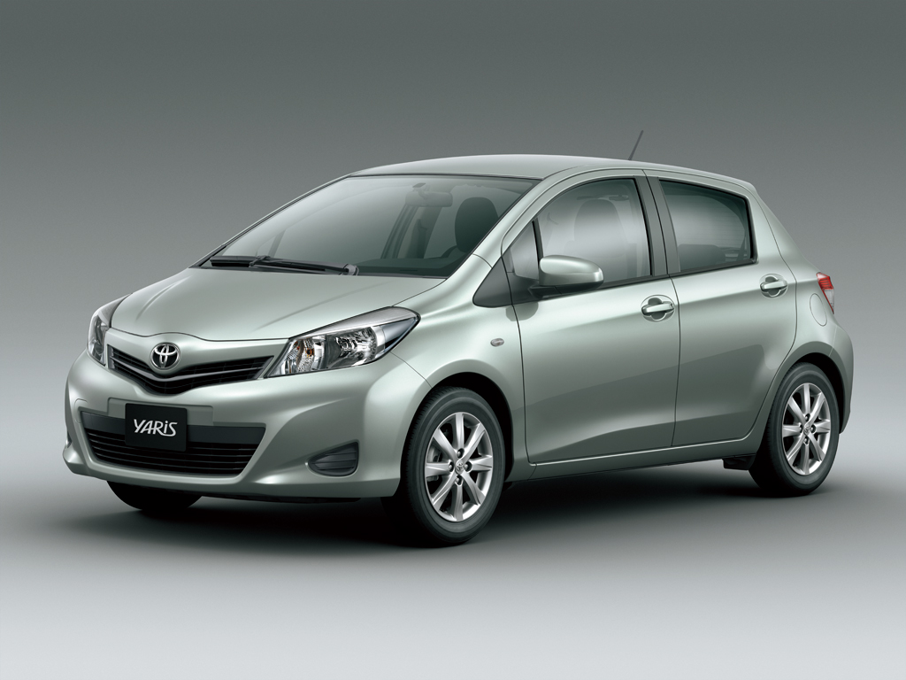 toyota yaris hatchback 2012 1 3l in saudi arabia new car prices specs reviews photos. Black Bedroom Furniture Sets. Home Design Ideas