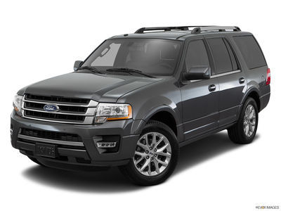 Ford Expedition  Oman