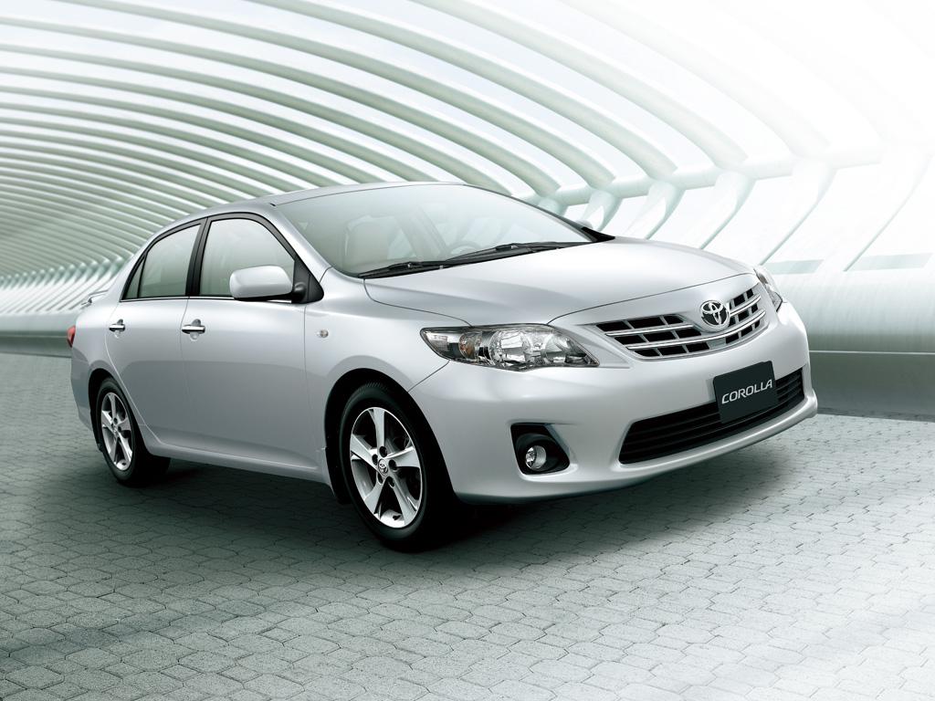 Toyota Corolla 2012 1 6l In Uae New Car Prices Specs