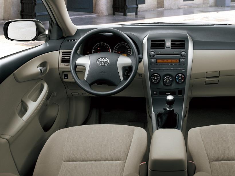 Toyota Corolla 2012 1 8l In Uae New Car Prices Specs