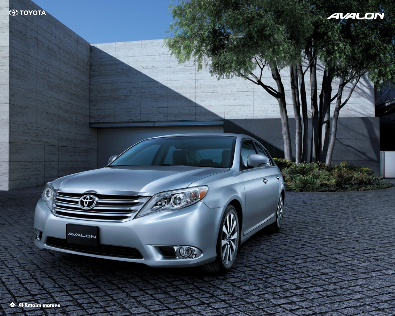 toyota avalon 2012 sedan in uae new car prices specs. Black Bedroom Furniture Sets. Home Design Ideas